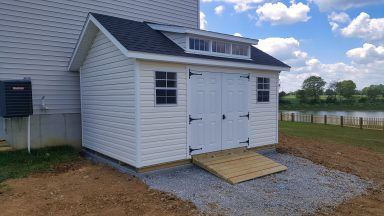custom cottage sheds for sale near central ohio