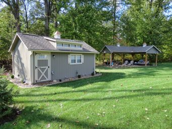 local cottage sheds for sale near springfield ohio