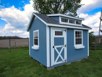 local cottage sheds rent to own near central ohio