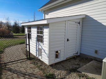 buy custom sheds near central ohio