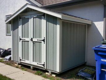 custom sheds for sale in central ohio