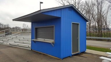 custom sheds for sale near dayton ohio