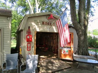 custom sheds rent to own near westervill ohio