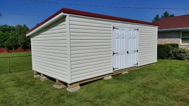 local custom sheds for sale near central ohio