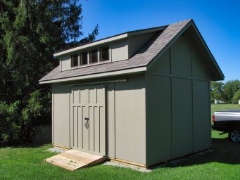 quality custom sheds for sale near clark county ohio