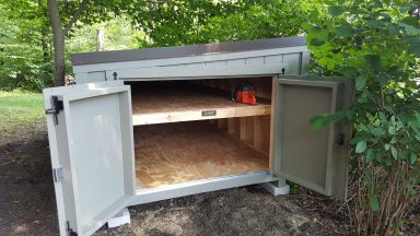 quality custom sheds for sale near columbus ohio