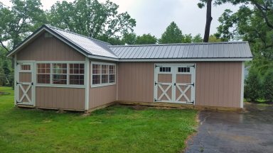 quality custom sheds for sale near delaware county ohio