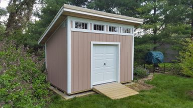 quality custom sheds rent to own in central ohio